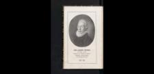 Johann Timotheus Hermes. Ein Lebensbild aus der evangel. Kirche Schlesiens im Zeitalter der Aufklärung