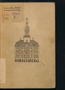 Chronik der Stadt Hirschberg