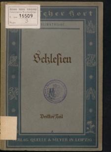 Schlesien. Teil 3