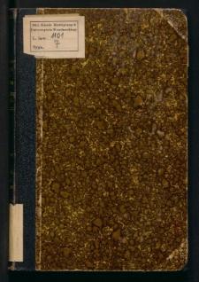Das Gründungsbuch des Klosters Heinrichau. Aus dem Lateinischen übertragen und mit Einführung und Erläuterungen versehen...