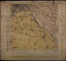 Geologische Karte 1:25 000 - 2892 Kattern