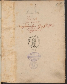 Knauthe Manuscripte Bd. 21