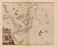 Orientaliora Indiarum Orientalium cum insulis adiacentibus a Promontorio C. Comorin ad Iapan