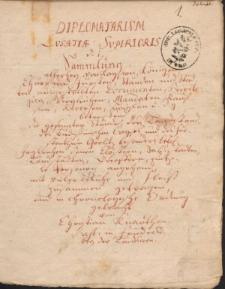 Knauthe Manuskripte Bd. 13
