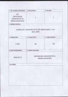 Preisaufgaben, 18.01.1926 - 21.01.1939