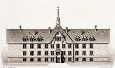 Architektonisches Skizzenbuch, 1874, Heft (IV) CXXVII, Blatt 6