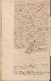 Oberlausitzische Urkunden. X Band von 1499-1508
