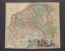Provinciae Belgii Regii