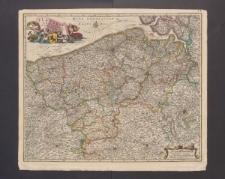 Flandriae Comitatus