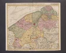 Flandriae Comitatus Pars Septentrionalis
