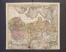 Flandriae Comitatus Pars Batava