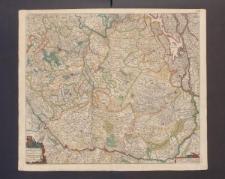 Tabula Ducatus Brabantiae
