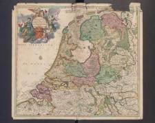 Belgium Foederatum Emendatius Auctum et Novissimé Editum