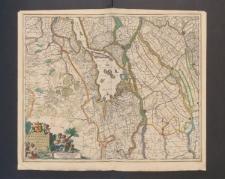Hollandiae Pars Meridionalis, vulgo Zuyd-Holland.