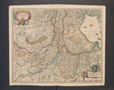 Ducatus Geldria et Zutphania Comitatus.
