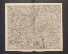 Leodiensis Episcopatus in omnes Subjacentes Provincias distincté divisus