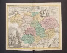 Germania Benedictina qvæ in illa sunt Monasteria Ord. S. Benedicti monstrans...