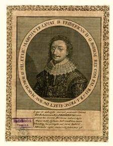 [Friedrich V von der Pfalz]