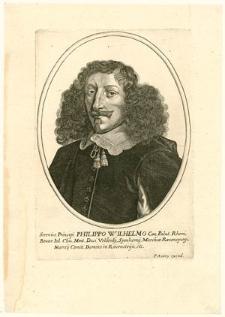 [Philip Wilhelm von Pfalz-Neuburg]
