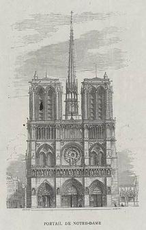 Portail de Notre-Dame, ryc. V