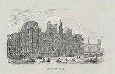 Hôtel de Ville, ryc. XI