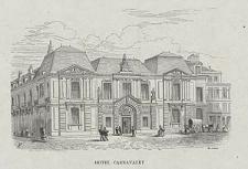 Hôtel Carnavalet, ryc. XXI