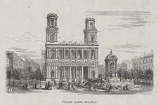 Église Saint-Sulpice, ryc. XXVIII