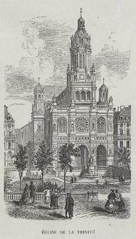Église de la Trinité, ryc. XXIX