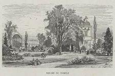 Square du Temple, ryc. XXXVII
