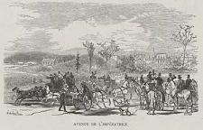 Avenue de l'Impératrice, ryc. LXIV