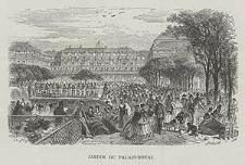 Jardin du Palais-Royal, ryc. LXX