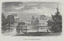 Palais de Fontainebleau, ryc. LXXIX