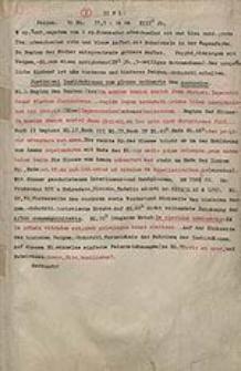 [Katalog rękopisów dawnej Biblioteki Uniwersyteckiej we Wrocławiu, t.6 (II F 1-115)]