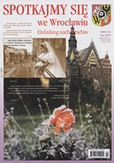 Spotkajmy się we Wrocławiu Nr 1/2004 (12)