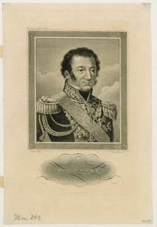 [Bourmont Louis Auguste Victor]