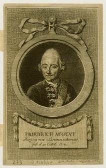[Friedrich August von Braunschweig]