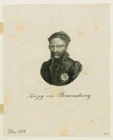 [Braunschweig Friedrich Wilhelm von]