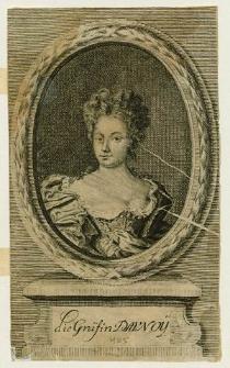 [Aulnoy Marie-Catherine d']
