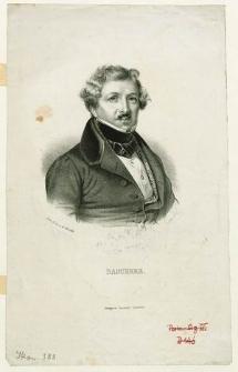 [Daguerre Louis Jacques]