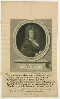 [Fabricius Johann]