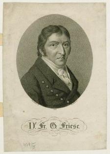 [Friese Friedrich Gotthelf]