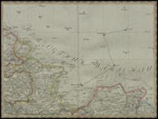 Topographisch-militarischer Atlas von [...] Schlesien [...] Sect. 4