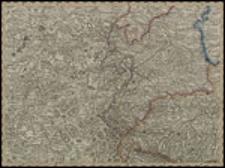 Topographisch-militarischer Atlas von [...] Schlesien [...] Sect. 10