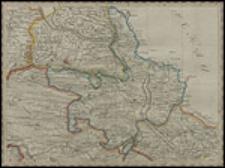 Topographisch-militarischer Atlas von [...] Schlesien [...] Sect. 13
