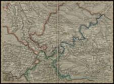 Topographisch-militarischer Atlas von [...] Schlesien [...] Sect. 18