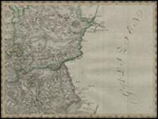 Topographisch-militarischer Atlas von [...] Schlesien [...] Sect. 24