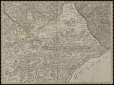 Topographisch-militarischer Atlas von [...] Schlesien [...] Sect. 25