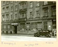 [Wrocław, pl. Konstytucji 3-go Maja 1]