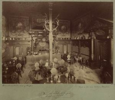 Gewerbe Ausstellung in Breslau 1881