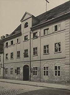[Wrocław, ul. ks. Wincentego Kraińskiego 15. Szpital św. Ducha]